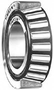 cone width: Timken 598A #3 Prec Tapered Roller Bearing Cones