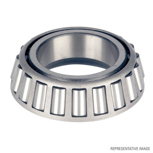 abma precision rating: Timken 539W-20024 Tapered Roller Bearing Cones
