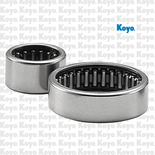 closure type: Koyo NRB BH-1410-OH Drawn Cup Needle Roller Bearings