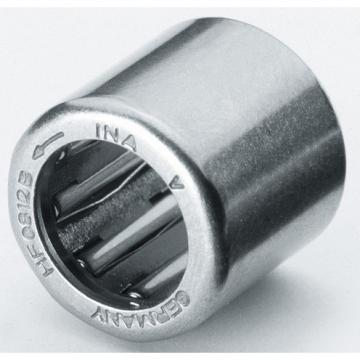 precision rating: INA (Schaeffler) HF1216 Drawn Cup Needle Roller Bearings