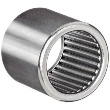 drawn cup type: Koyo NRB GB 812 Drawn Cup Needle Roller Bearings