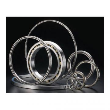 overall width: RBC Bearings KC042AR0 Thin-Section Ball Bearings