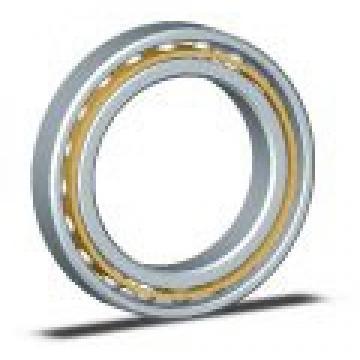 bore diameter: Kaydon Bearings KD040CP0 Thin-Section Ball Bearings