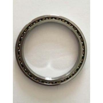 closure type: Kaydon Bearings JA020CP0 Thin-Section Ball Bearings