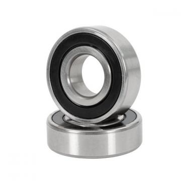 overall width: RBC Bearings 0382409 Spherical Plain Bearings