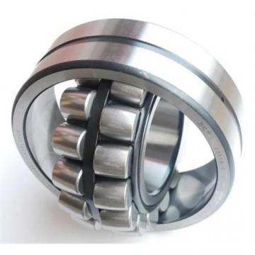 axial static load capacity: RBC Bearings 0382316 Spherical Plain Bearings