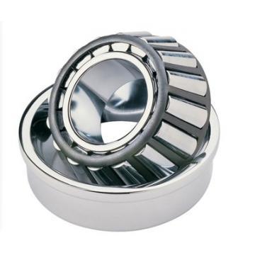 roller shape: INA (Schaeffler) NUTR15 Crowned & Flat Yoke Rollers