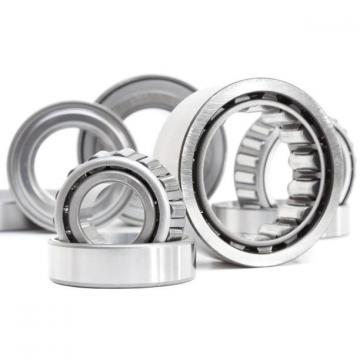 110 mm x 240 mm x 50 mm Dynamic load, C NTN NU322C4 Single row cylindrical roller bearings