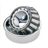 roller shape: McGill MCYRD 45 X Crowned & Flat Yoke Rollers