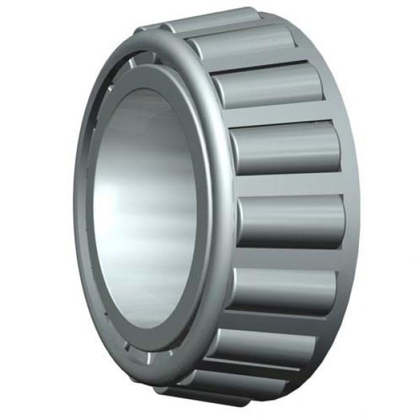 cage material: Timken 543-20024 Tapered Roller Bearing Cones #1 image