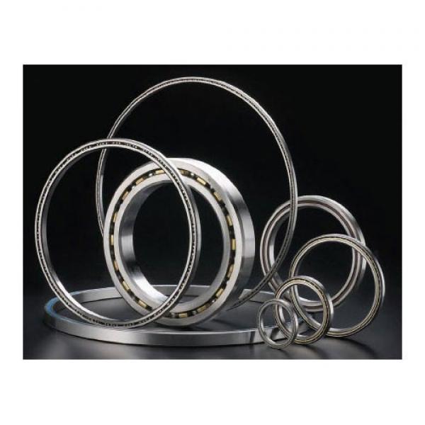 bore diameter: RBC Bearings KC110AR0 Thin-Section Ball Bearings #1 image