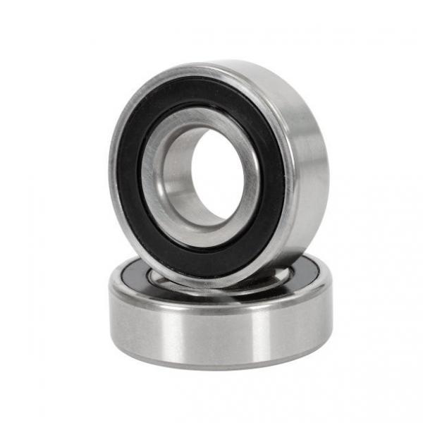 bearing element: Smith Bearing Company MYR-45 Crowned & Flat Yoke Rollers #1 image